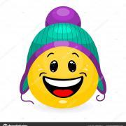 Smiley hiver